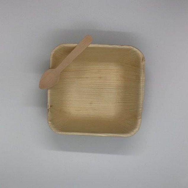 Side plate 7 inch